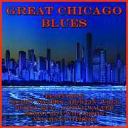 Great Chicago Blues Songs , Various Artists