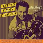 Singles Collection 1949-62 , Little Jimmy Dickens