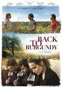 Back To Burgundy , Pio Marmaï