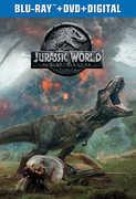 Jurassic World: Fallen Kingdom , Chris Pratt