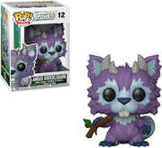 FUNKO POP! MONSTERS: Monsters - Angus Knucklebark