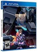 Muv-Luv Alternitive for PlayStation Vita