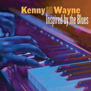 Inspired By The Blues , Kenny Wayne