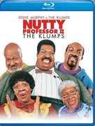 Nutty Professor II: The Klumps , Eddie Murphy