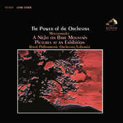 The Power Of The Orchestra , Rene Leibowitz