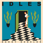 Danny Nedelko /  Blood Brother , Idles & Heavy Lungs