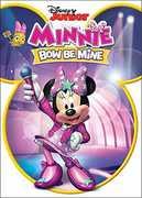 Minnie's Happy Helpers: Bow Be Mine