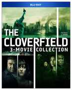 Cloverfield 3-movie Collection , Chris O'Dowd
