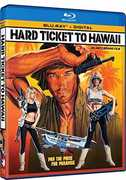 Hard Ticket to Hawaii , Ronn Moss