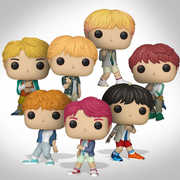 Bts Funko Bundle