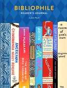 Bibliophile: Reader's Journal