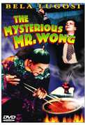 The Mysterious Mr. Wong , Arline Judge