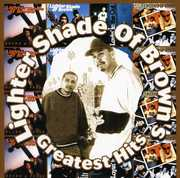 Greatest Hits , Lighter Shade of Brown