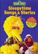 Sleepytime Songs & Stories , Martin P. Robinson
