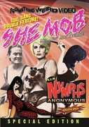 She Mob /  Nymphs Anonymous , Gordon