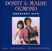 Best of Donny & Marie Osmond , Donny Osmond