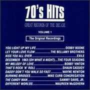 70's Pop Hits 1 /  Various