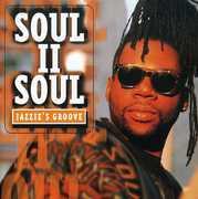 Jazzie's Groove [Import] , Soul II Soul