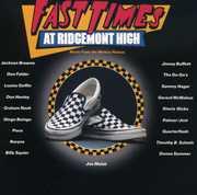 Fast Times at Ridgemont High (Original Soundtrack)