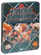 Caged Combat-Warriors Challenge