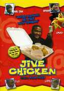 Jive Chicken , Marvin Thomas