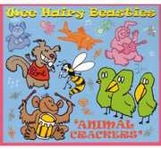 Animal Crackers , Wee Hairy Beasties