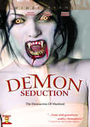 Demon Seduction , Johnny Legend