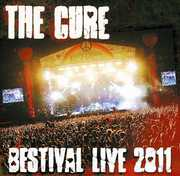 Bestival Live 2011 , The Cure