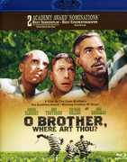 O Brother, Where Art Thou? , George Clooney