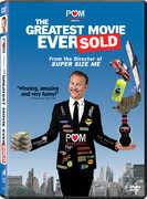 Pom Wonderful Presents: Greatest Movie Ever Sold , Morgan Spurlock