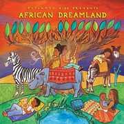 Putumayo Presents: African Dreamland , Various Artists
