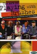Art of Playing Brushes , Eddie Locke