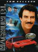 Magnum Pi: The Complete First Season , Tom Selleck