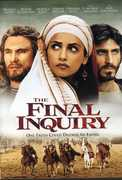 The Final Inquiry , Dolph Lundgren