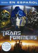 Transformers (Spanish Packaging) , Shia LaBeouf