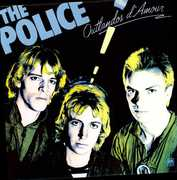 Outlandos D'amour [Import] , The Police
