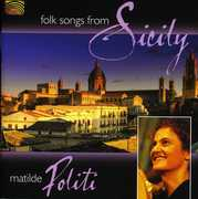 Folk Songs from Sicily
