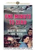 One Minute to Zero , Robert Mitchum