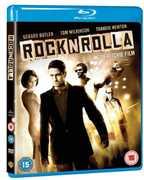 Rocknrolla [Import] , Tom Wilkinson
