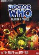 Doctor Who: Brain of Morbius - No 84 , Gilly Brown