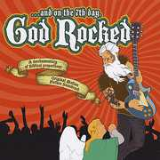 And on the 7th Day God Rocked /  Various