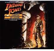 Indiana Jones and the Temple of Doom (Original Soundtrack)