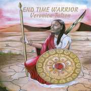 End Time Warrior