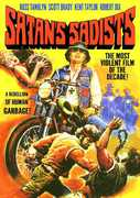SatanS Sadists , Russ Tamblyn