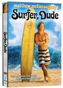 Surfer Dude , Jeffrey Nordling