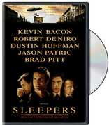 Sleepers , Kevin Bacon
