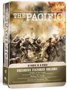 The Pacific , Bill Hunter