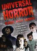 Universal Horror: Classic Movie Archive , John Carradine