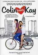 Colin Hearts Kay , Noah Starr