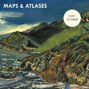 Perch Patchwork , Maps & Atlases